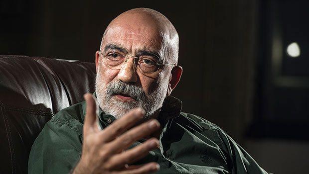 """""""Possono colpire noi non le nostre parole""""  – Dialogo tra Ahmet Altan e Roberto Saviano – La Repubblica"""