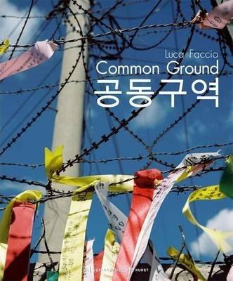 Common Ground (con Luca Faccio)